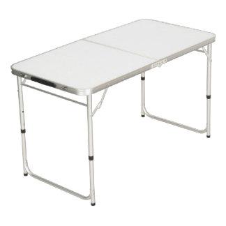 Table Beerpong Tableau de puanteur de non-respect des distances