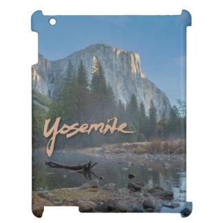 Tablette-Kasten EL Capitan Yosemite iPad Hülle