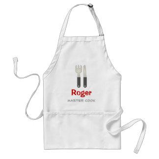 Tablier Cadeaux frais principaux du cuisinier |