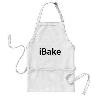 tablier d'iBake
