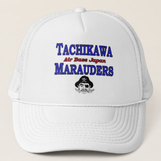 Tachikawa-Flughafenjapan-Hut Truckerkappe
