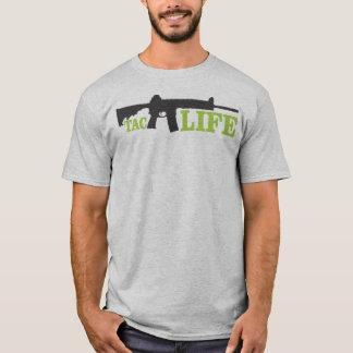 TacLife, der grundlegende T - Shirt der Männer