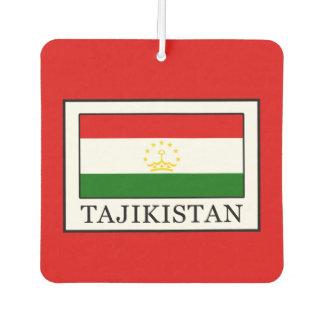 Tadschikistan Autolufterfrischer
