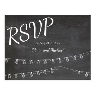 Tafel UAWG Postkarte für wedding