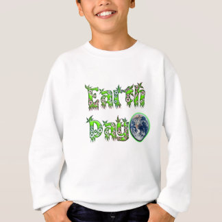 Tag der Erde Sweatshirt