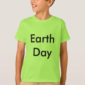 TAG DER ERDE T-Shirt