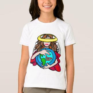 Tag der Erde-T-Shirts und Geschenke T-Shirt