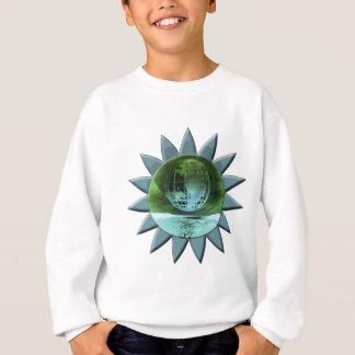 Tag der Erde-T-Stück und Geschenke Sweatshirt