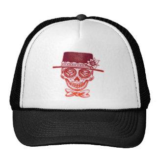 Tag der toten Baseball-Mütze Retrocap