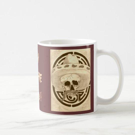 Tag der Toten Kaffeetasse