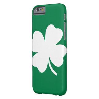 Tag Irland Kleeblatt-St. Patricks Barely There iPhone 6 Hülle