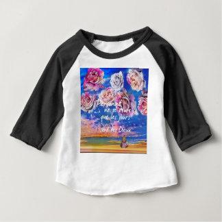 Tag ist ein Geschenk Baby T-shirt
