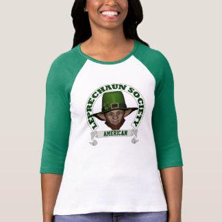 Tag Koboldgesellschaft St. Patricks T-Shirt