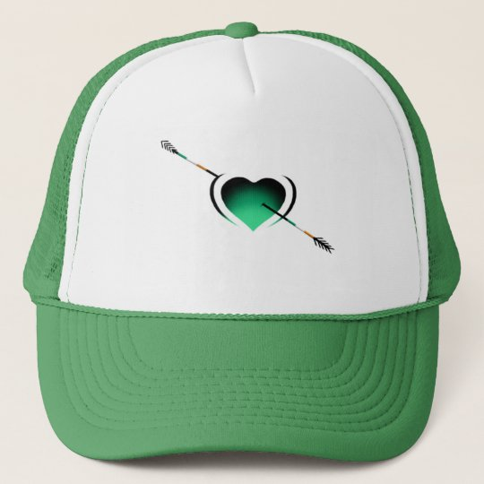 Tagesherz Liebe I Irlands St Patrick Kappen