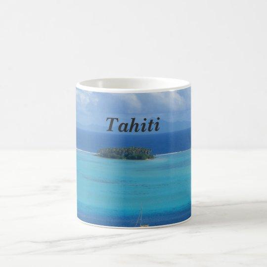 Tahiti Kaffeetasse