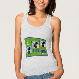Tahiti Tank Top