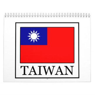 Taiwan-Kalender Kalender