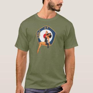 Tally-Ho durch Scurvy Zitrone T-Shirt