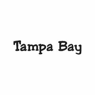 Tampa Bay Florida Florida-Shirt - kundengerecht au