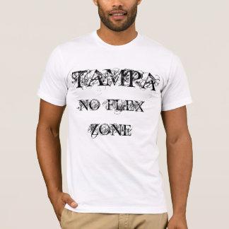 TAMPA KEINE FLEXzone T-Shirt