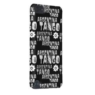 Tango de l'Argentine Coque iPod Touch 5G