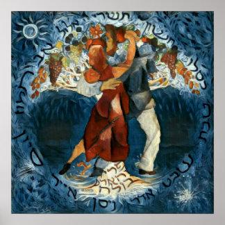 Tango des Souls Poster