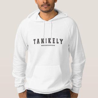 Tanikely Madagaskar Hoodie