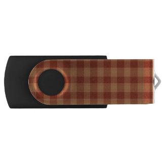 TANTartan USB-Blitz-Antrieb USB Stick