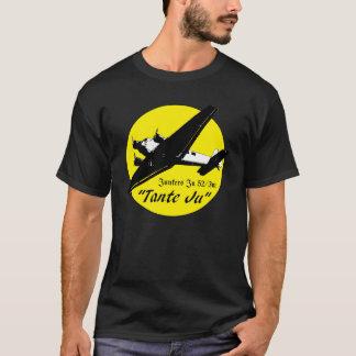 Tante Ju Dunkelheit T-Shirt