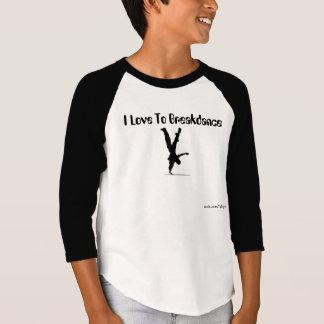 Tanz 11 T-Shirt