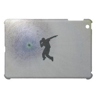 Tanz am Ende des Kastens des Tunnel-IPAD iPad Mini Schale