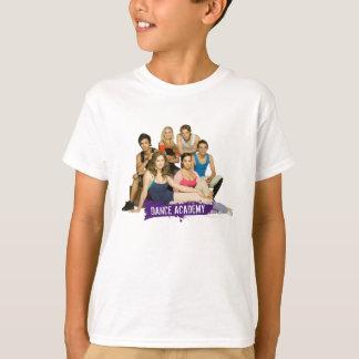 Tanz-Hochschulform T-Shirt