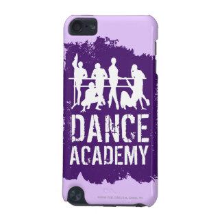 Tanz-HochschulSilhouette-Logo iPod Touch 5G Hülle