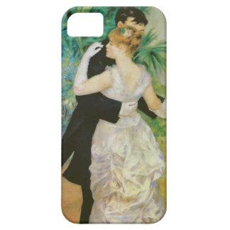 Tanz in der Stadt durch Renoir schöne Kunst iPhone 5 Case