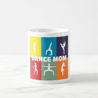 Tanz-Mamma Kaffeetasse