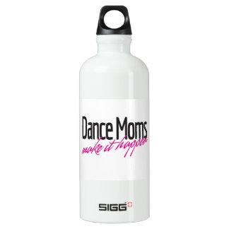 Tanz-Mammawasserflasche Wasserflasche