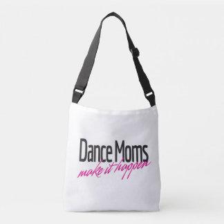 Tanz-Mammen lassen es geschehen Kreuztasche Tragetaschen Mit Langen Trägern