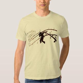 Tanz mit dem Anmerkungs-T - Shirt