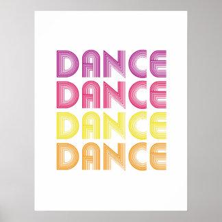 Tanz Poster