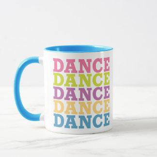 Tanz-Tanz Tasse