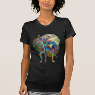 Tanzen digital - 2012 als T-Shirt