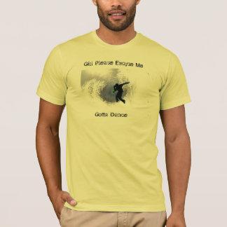 Tanzen Sie am Ende des Tunnel® est 2011 T-Shirt