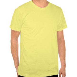 Tanzen Sie am Ende des Tunnel® est 2011 T Shirts