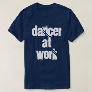 Tänzer an die Marine-dem T - Shirt der
