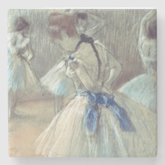 Tänzer Edgar Degass | Steinuntersetzer