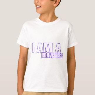Tapferer Held T-Shirt