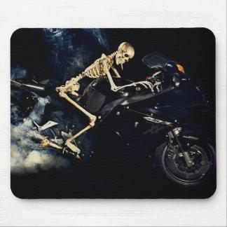 Tapis De Souris Cavalier de la mort