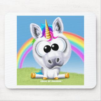Tapis De Souris unicorn_square.jpg