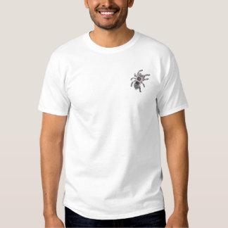 Tarantula Besticktes T-Shirt