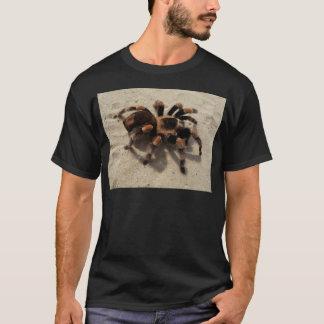 Tarantula brachypelma rotes Knie giftig T-Shirt